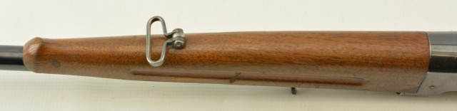 Savage M. 1899-D Altered Montreal H.G. Rifle