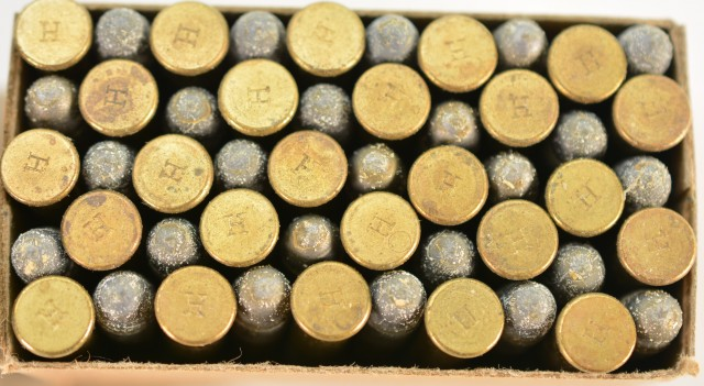 Winchester .22 LR Leader Ammunition