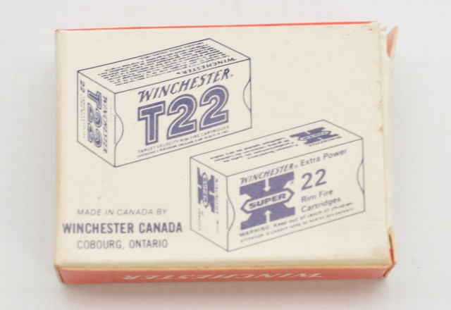 Winchester Magazine Model 490