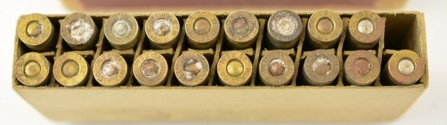 Winchester Ammo .25 Rem Autoloading