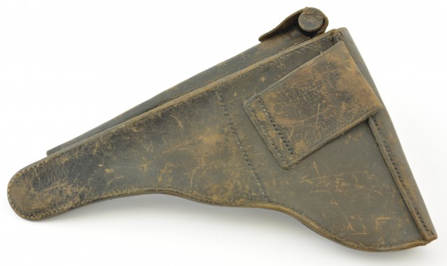 Portuguese holster for 1906 Luger