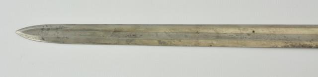 Roxbury Artillery Massachusetts Ames Sword