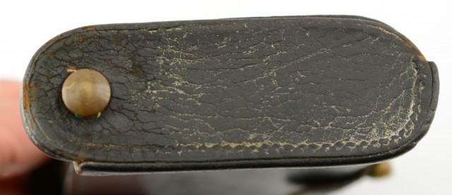 USMC McKeever Cartridge Box 6mm Winchester Lee Navy Rifle