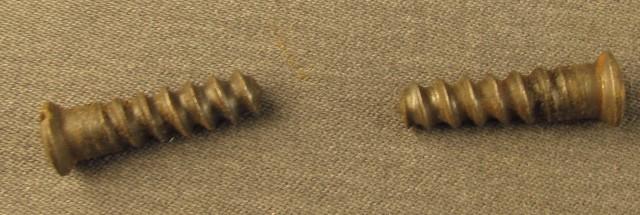 Allin Conversion M 1866 Trigger Group