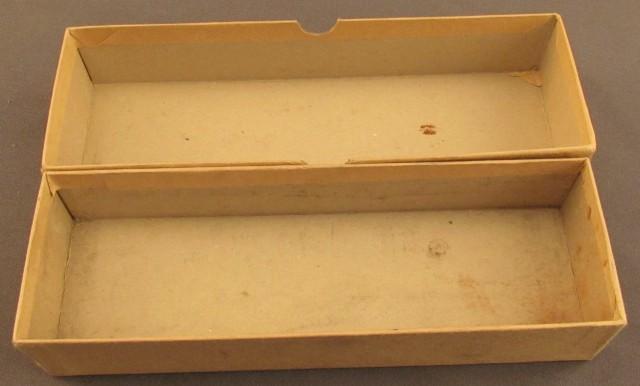 Ideal Dipper Empty Box
