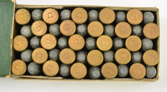 Remington Kleanbore .22 WRF BOX