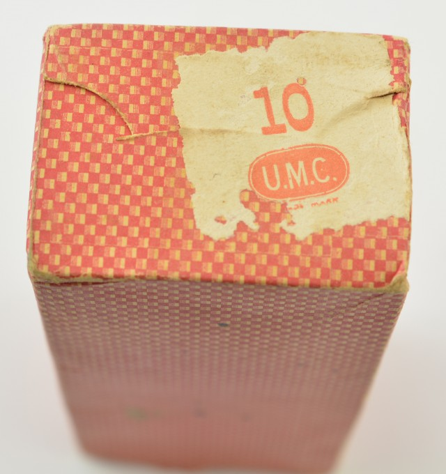 Vintage UMC No 10 Trap Wads