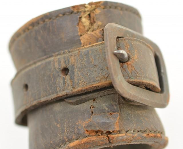 Civil War Carbine Socket