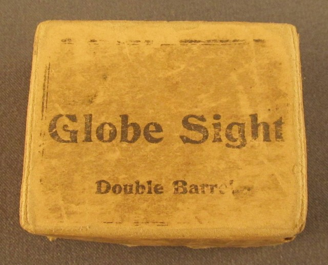 Sears Roebuck Shotgun Sight Box