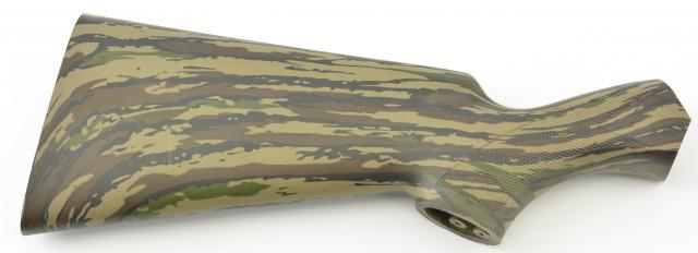 Winchester M1200/1300 Camo Butstock