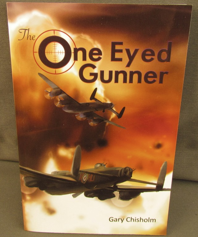 The One Eyed Gunner WWII Canadian Ace