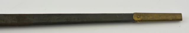 British Socket Bayonet P53 Bushed for Martini Henry Rifle