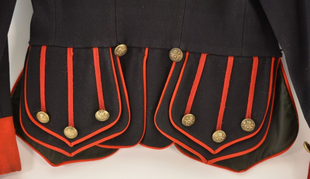 British Royal Artillery Jacket