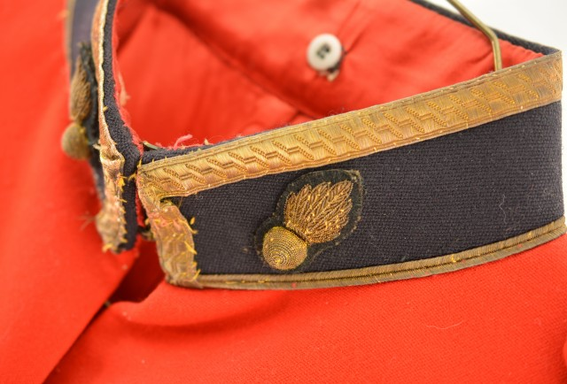British Artillery Private Purchase Mess Jacket