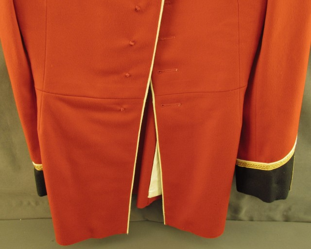 Royal Military College of Canada Cadet's Tunic