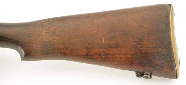Australian Lithgow No. 1 Mk. III* SMLE Enfield Rifle 303 British
