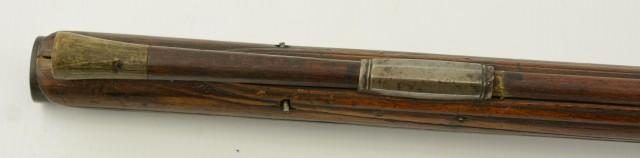 Saxon Flintlock Pheasant Gun Smithsonian Book Published