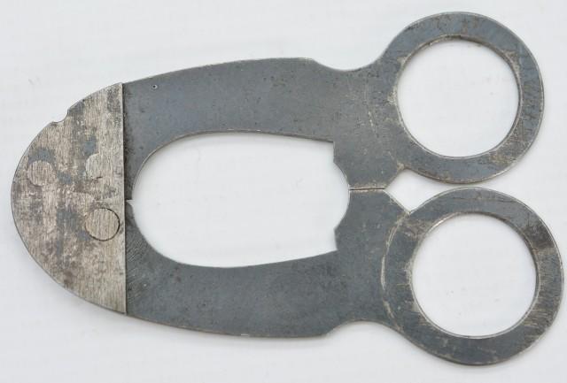 Colt Slide Gauge 1902 Pistol