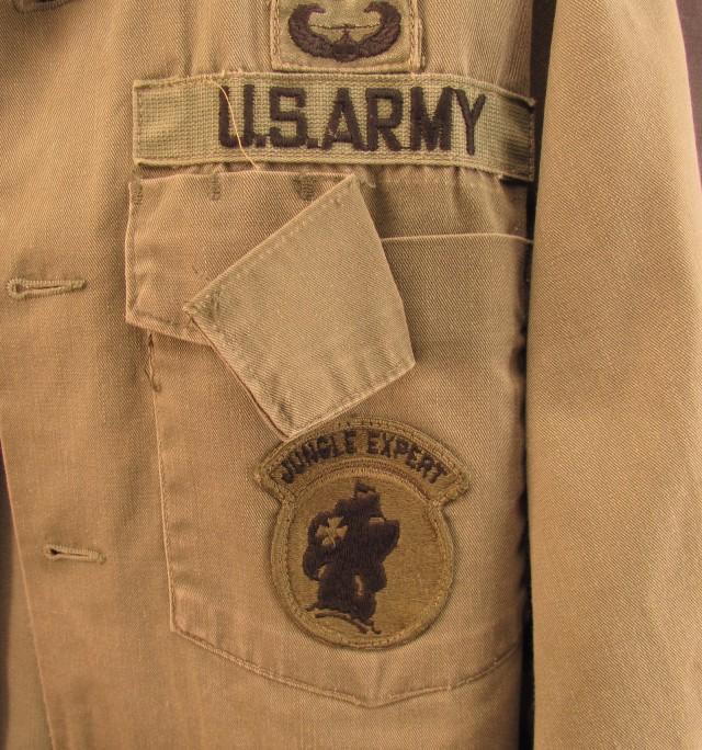 U.S. Army Fatigue Shirt