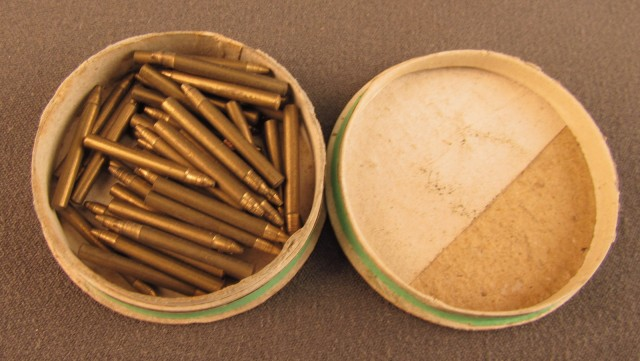16 Gauge Pinfire Firing Pins