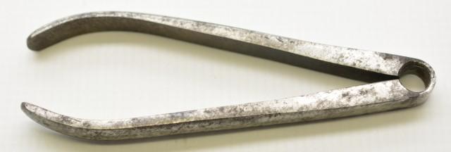 Unusual 8mm Crimping Tool