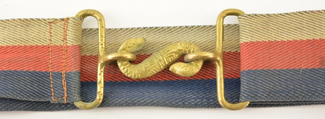 WW1 Canadian Army Dress Belt