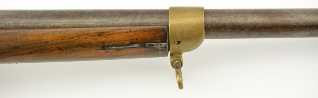 French  Artillery Musketoon Model 1829 Percussion