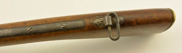 Civil War Sharps & Hankins 11th NY Volunteer Cavalry Carbine