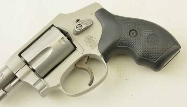 Smith & Wesson M 642-2 .38 Spl+P  Airweight Centennial Revolver