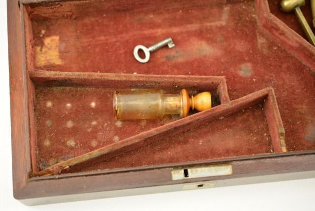 Colt Root Model 1855 Pocket Revolver Original Case