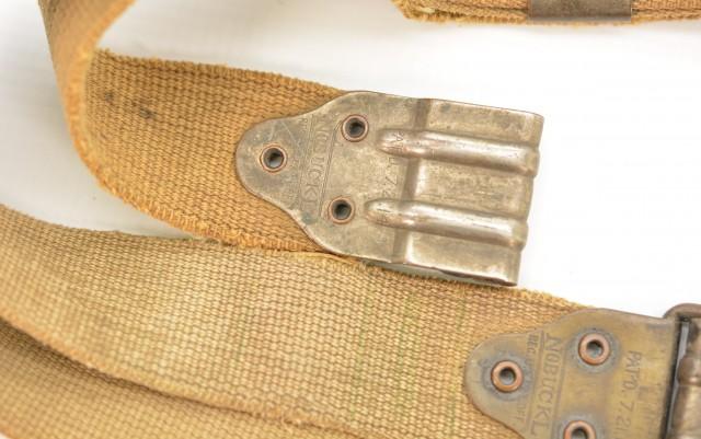 Nobuckl Kerr Style Rifle Sling