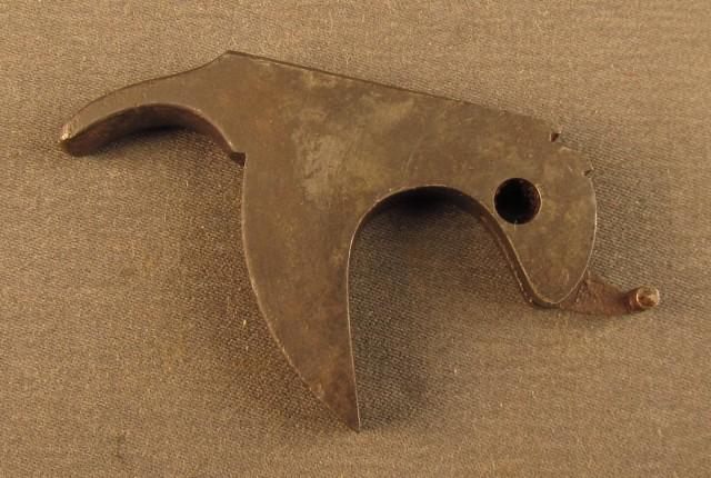 Winchester 1873 Hammer Gun parts