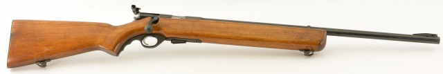 Mossberg 22 Rifle 44 US(a) Bolt Action