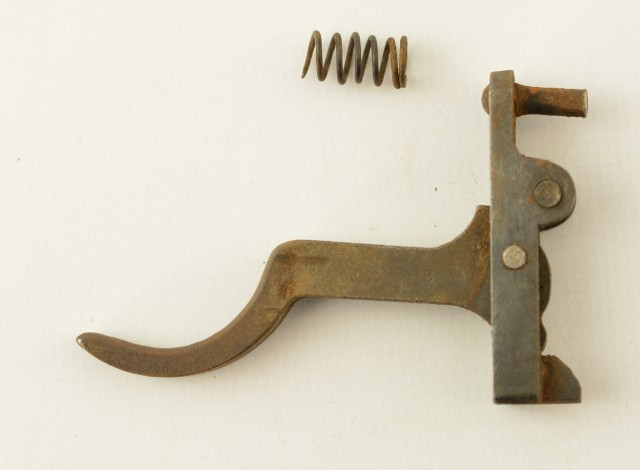 Japanese Type 99 Trigger and Sear assembly