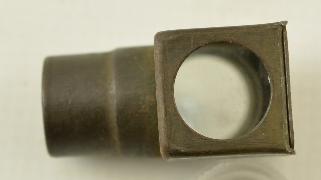 Vintage Cowles Bore Inspection Tool