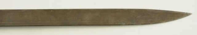 India Enfield Bayonet P1907 No1 MK2