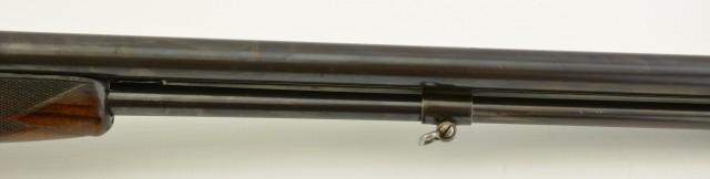 Adolf Frank German Drilling  Underlever 16ga/8mmJR in case