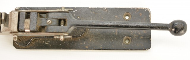Belding & Mull Straight Line No 28 Loading Tool
