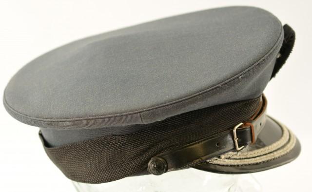 Polish Air Force Officer's Cap