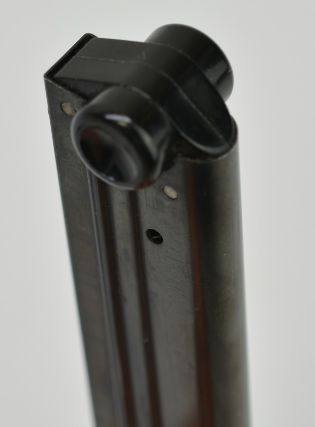 P.08 Luger Plastic Bottom Mag Marked Made in Holland