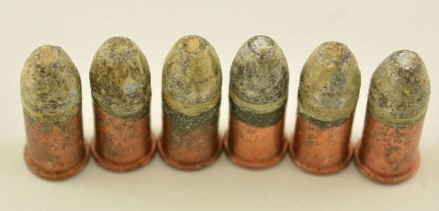 Original Dominion 44 Short Rimfire Ammo