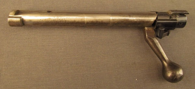 Rare Winchester Model 70 Test Receiver