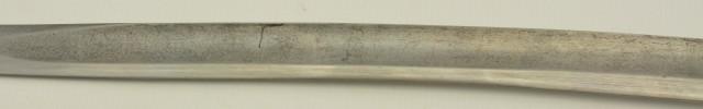 U.S. Navy Plymouth Bayonet Model 1861 By Collins W/ Scabbard