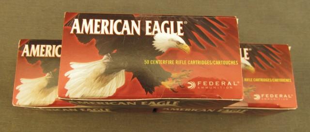 Federal American Eagle 5.7 X 28 mm Ammo 150 Rds