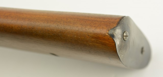 Mannlicher Model 1901 Self-Loading Carbine