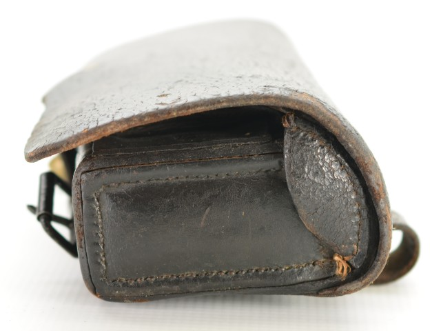 1860 Civil War Carbine Cartridge Box