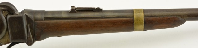 Civil War Sharps New Model 1859 Carbine