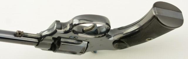 Colt Police Positive Transitional Revolver 32 Colt Caliber