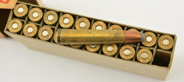Remington 35 Remington Express Ammo