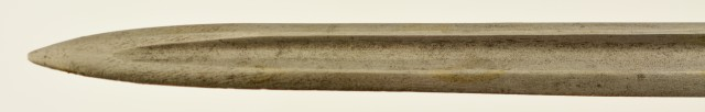 Turkish Bayonet M 1903 Shortened